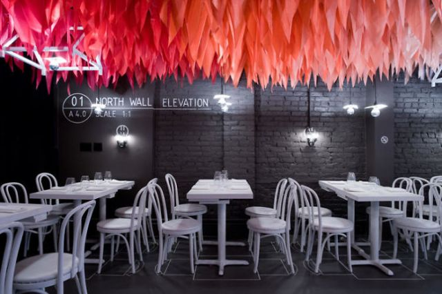 What Happens When Restaurant - Beautiful Restaurants Coffee Shops Interior Design