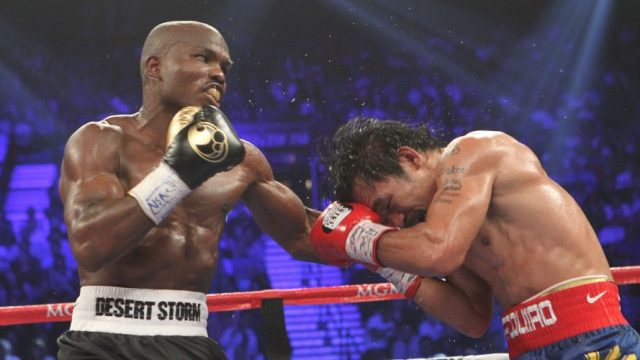 Awards & Achievements - Timothy Bradley Net Worth