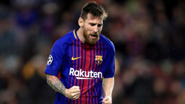 How did Lionel Messi amass his net worth? - Lionel Messi Net Worth