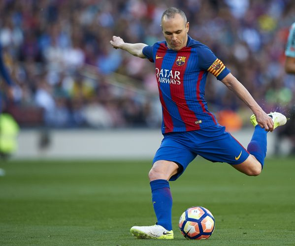 How did Andres Iniesta amass his wealth? - Andres Iniesta Net Worth