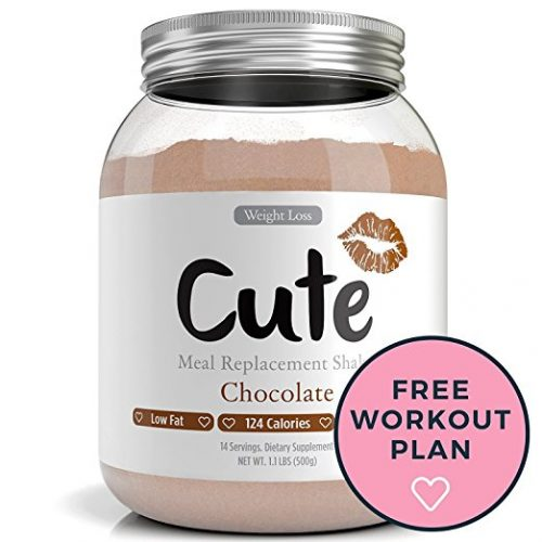 Weight Loss Shakes For Women - Protein Powders For Women