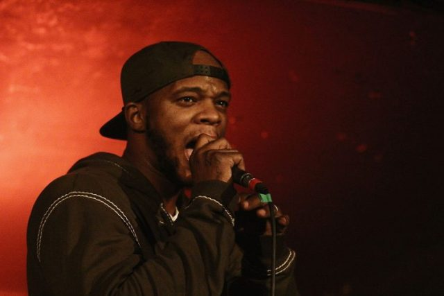 Awards & Achievements - Papoose Net Worth