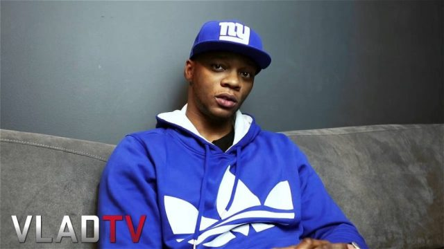 How much is Papoose Net Worth? How much is his income? - Papoose Net Worth