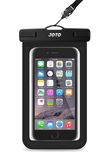 JOTO Cellphone Dry Bag Pouch - Waterproof Gadgets