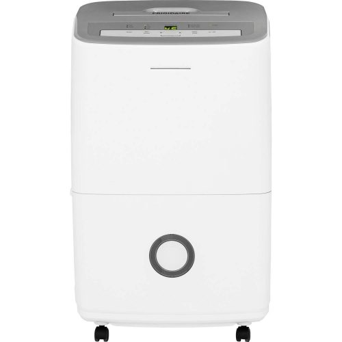 Frigidaire 30-Pint Effortless Humidity Control - Best Dehumidifiers