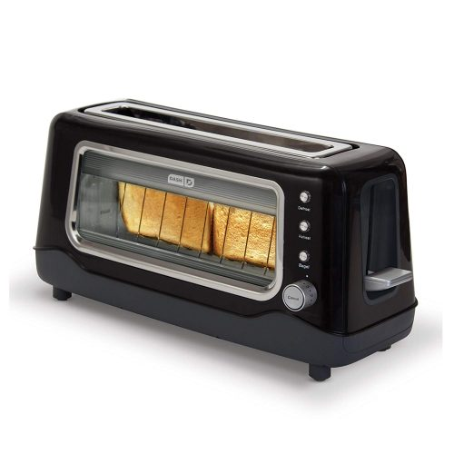 Dash Clear View Toaster - Hot Toasters