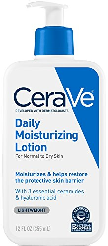 CeraVe Daily Moisturizing Lotion - Body Lotions