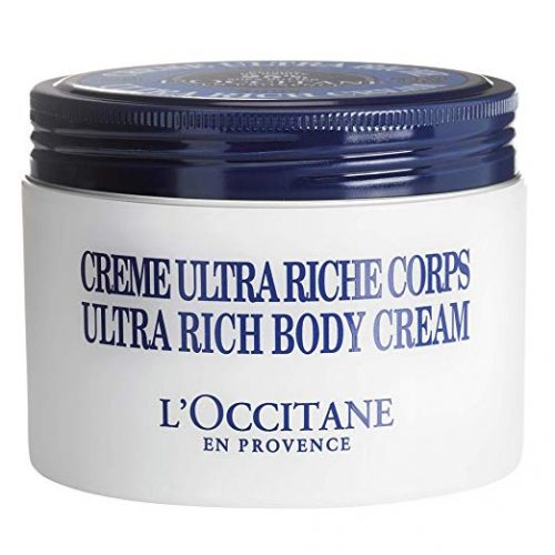 L'Occitane Moisturizing 25% Shea Butter Ultra-Rich - Body Lotions