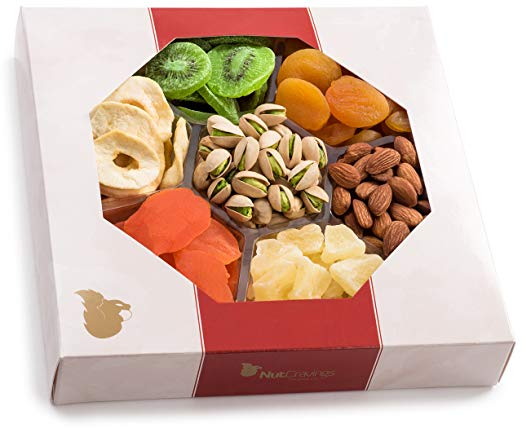 Nut Cravings Extra-Large Dried Fruit and Nut - Dried Fruits