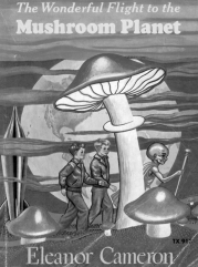 The Wonderful Flight to the Mushroom Planet (Kindle Paperwhite)