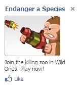 the killing zoo