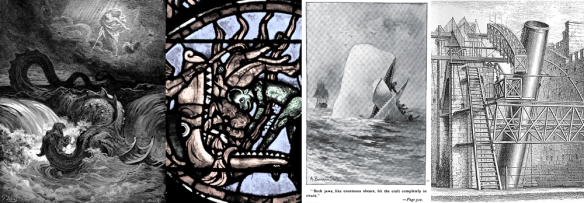 Four Leviathan