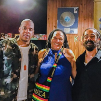 Sister Nancy, singer of Bam Bam which has been sampled many times by the likes of Kanye West and Jay-Z, didnt get any royalties from her record up until 2014. She was working in a bank in New York and decided to take the record label to court. She now gets 50%.