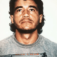 Colombian drug trafficker Carlos Lehder bought himself an island in the Bahamas where he put an airstrip which controlled the drugs coming in from South America and entering the US. He became so wealthy he offered to pay Colombia's foreign debt for amnesty.