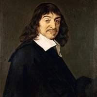 René Descartes était mercenaire en 1619 lorsqu'une nuit, il s'enferma dans une pièce pour échapper au froid. Il a eu 3 visions qu'il croyait être une nouvelle philosophie divine. Il a probablement eu un épisode de syndrome de la tête explosive. En sortant, il avait formulé une géométrie analytique.
