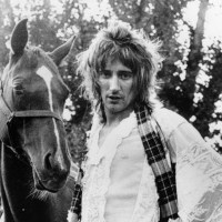Singer Rod Stewart took cocaine anally to protect his singing voice. Stewart bought anticold capsules; removed the contents; filled the empty capsules with cocaine; and put them up his butt to be absorbed.