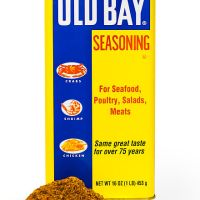 The founder of Old Bay seafood seasoning founded his own company after being fired by McCormick after two days on the job after they found out he was Jewish