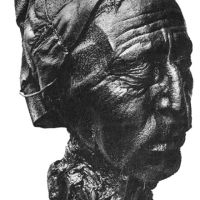 The Tollund Man, who lived during the 4th Century BC, was so well preserved on discovery that that he was mistaken for a recent murder victim. His internal organs were intact; it was concluded that his last meal was porridge consisting of 40 kinds of seeds, eaten 12 to 24 hours before his death.