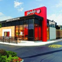 There are no Wendy's in Europe due to a local Dutch snackbar owner owning the Wendy's trademark in Europe. They have been in a legal battle for years and Dutch courts side with the snackbar every time.