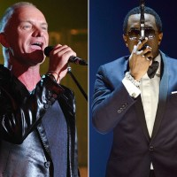 """Sting earns $2,000 a day on """"Every Breath You Take"""" because Puff Daddy never asked permission to use it in """"I'll Be Missing You"""""""