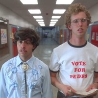 What Was the Budget for the Film: Napoleon Dynamite?