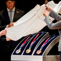 What are the Medals in the Tokyo 2020 Olympics Made Of?