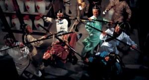 THE EIGHT DIAGRAM POLE FIGHTER | Fantastic Fest