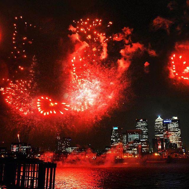 fireworks for event