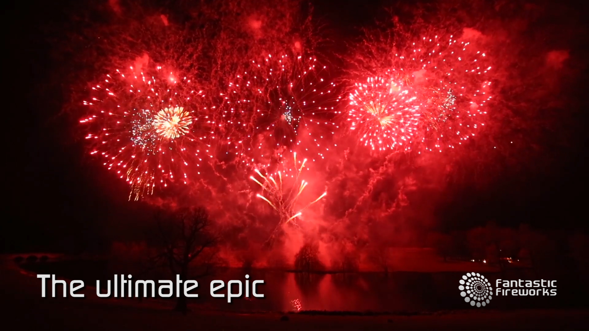 The Ultimate Fireworks Epic