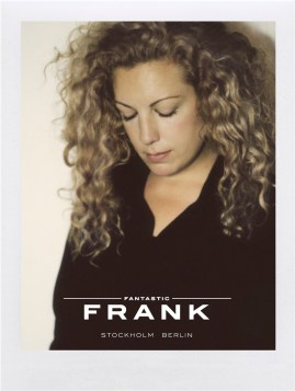 Fantastic Frank Emily Laye Fotograf