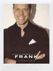 Fantastic Frank Tomas Backman - Founder & Head of Marketing