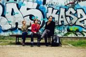 Berlin Graffiti Fantastic Frank