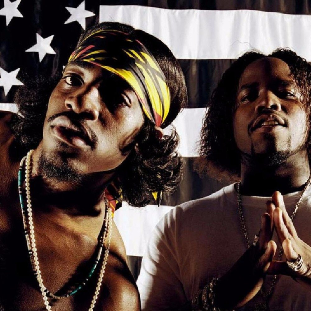 Outkast's Discography Ranked