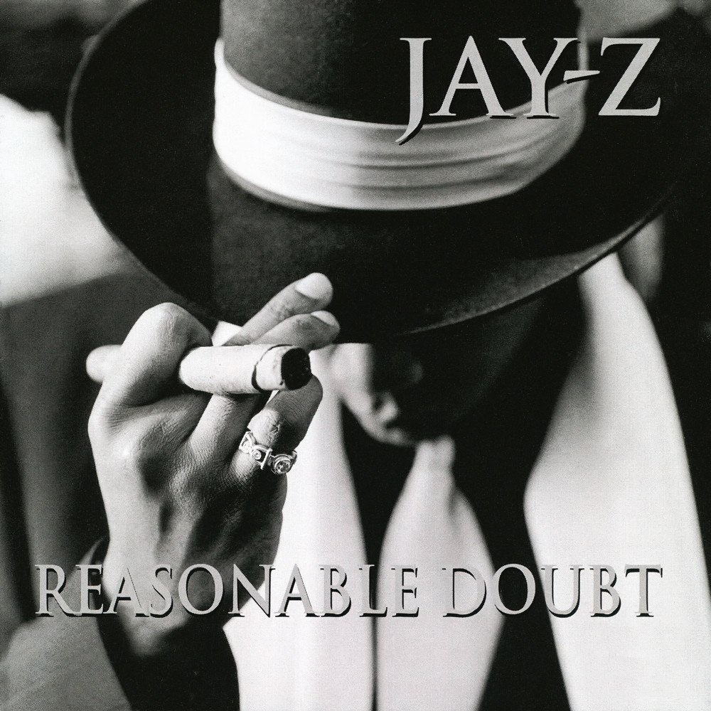 "Jay Z-""Reasonable Doubt"" (Classic Review)"