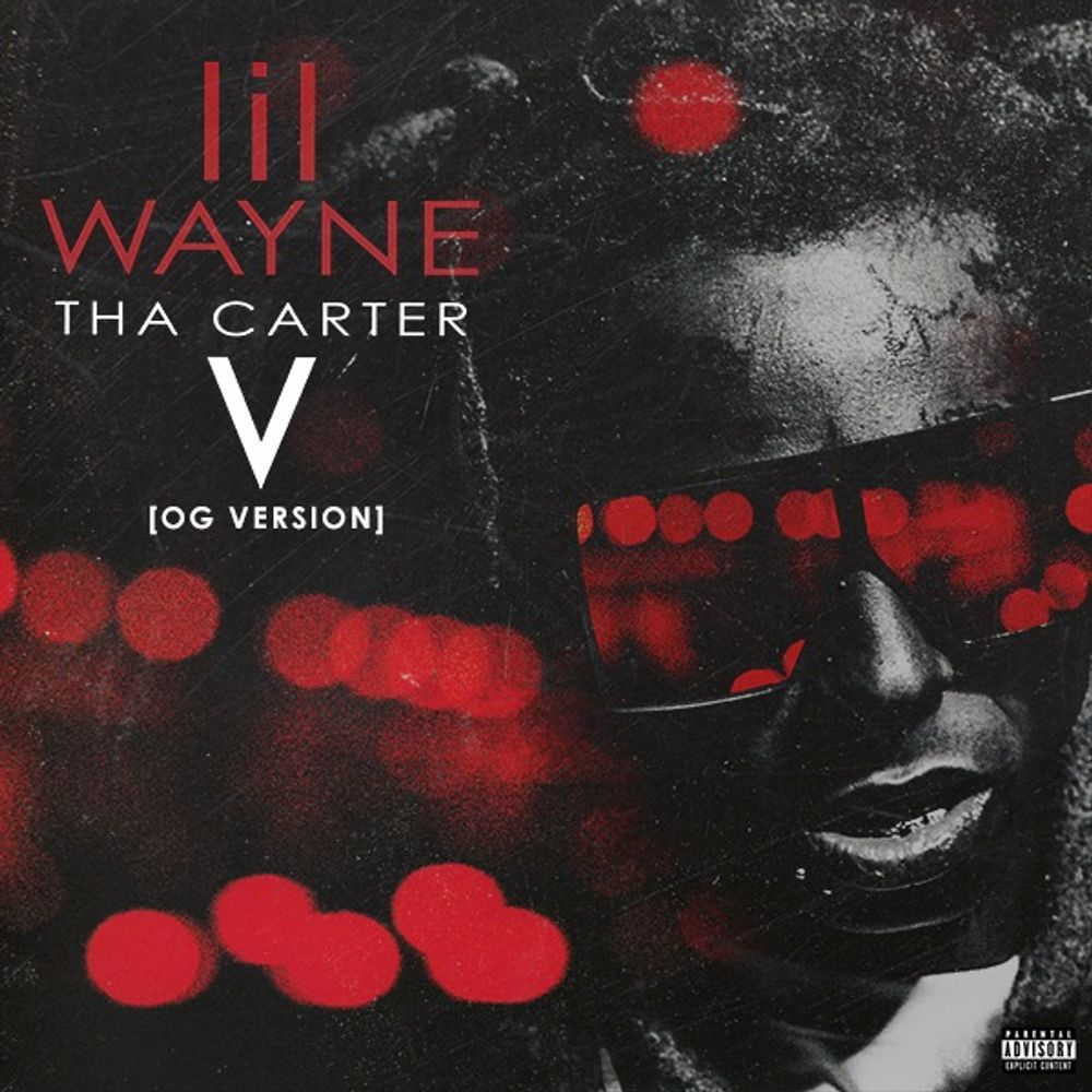 Lil Wayne's Original Carter 5 is dropping tonight with features from Raekwon, 2 Chainz, and more!