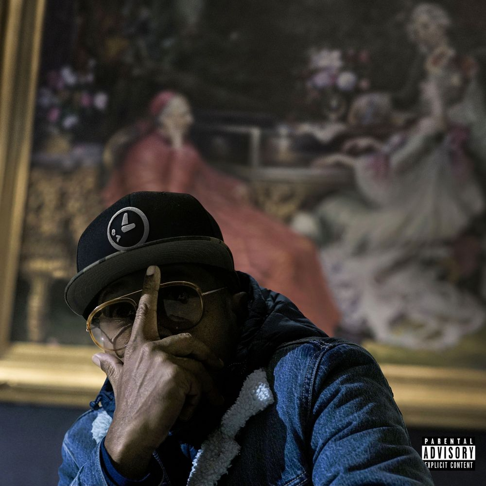 "eLZhi- ""Seven Times Down Eight Times Up"" (Album Review)"