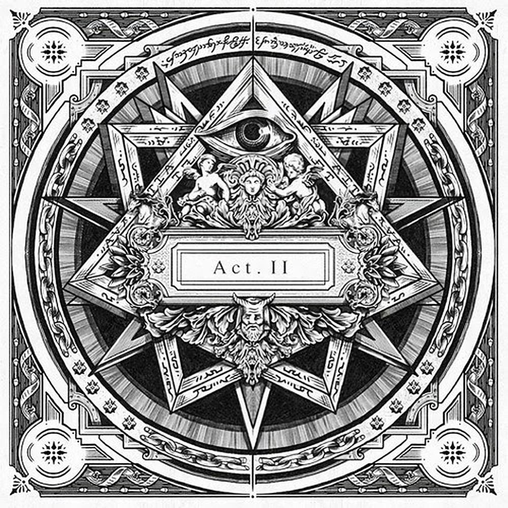 "Jay Electronica- ""Act II: The Patents of Nobility"" (Album Review)"