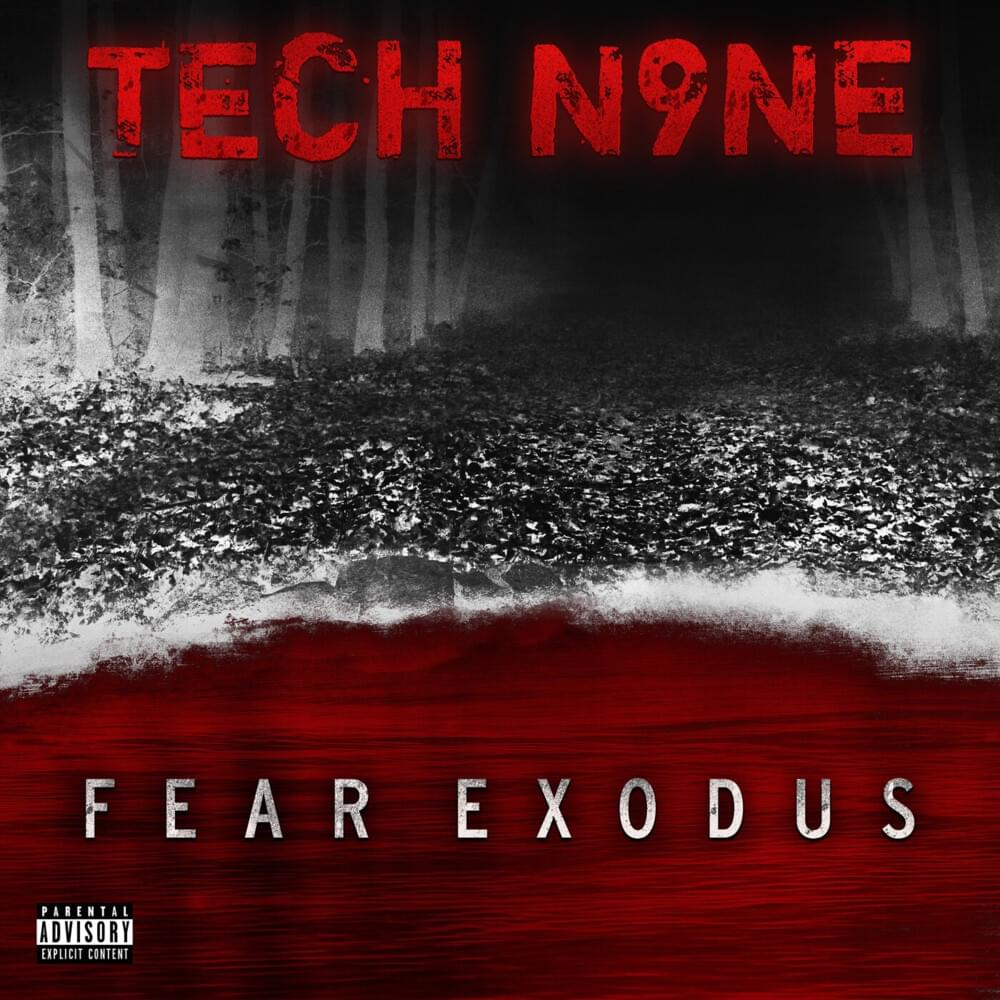 "Tech N9ne- ""Fear Exodus"" (EP Review)"