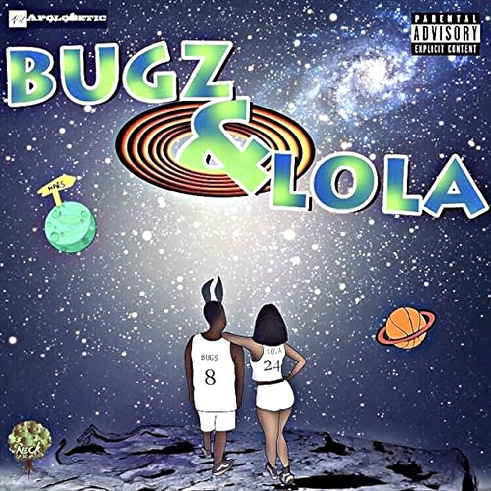 "Heir Wallace & NoShenanigins- ""Bugz & Lola"" (EP Review)"