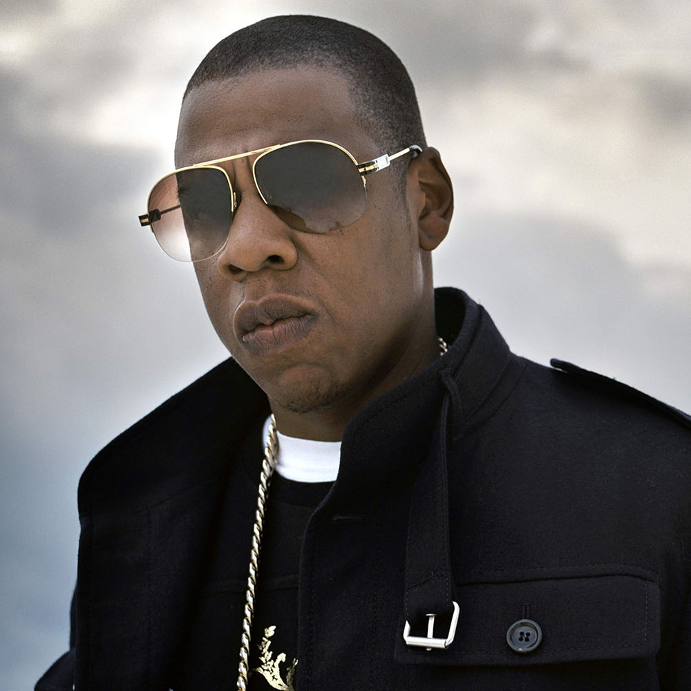 Jay-Z's Discography Ranked