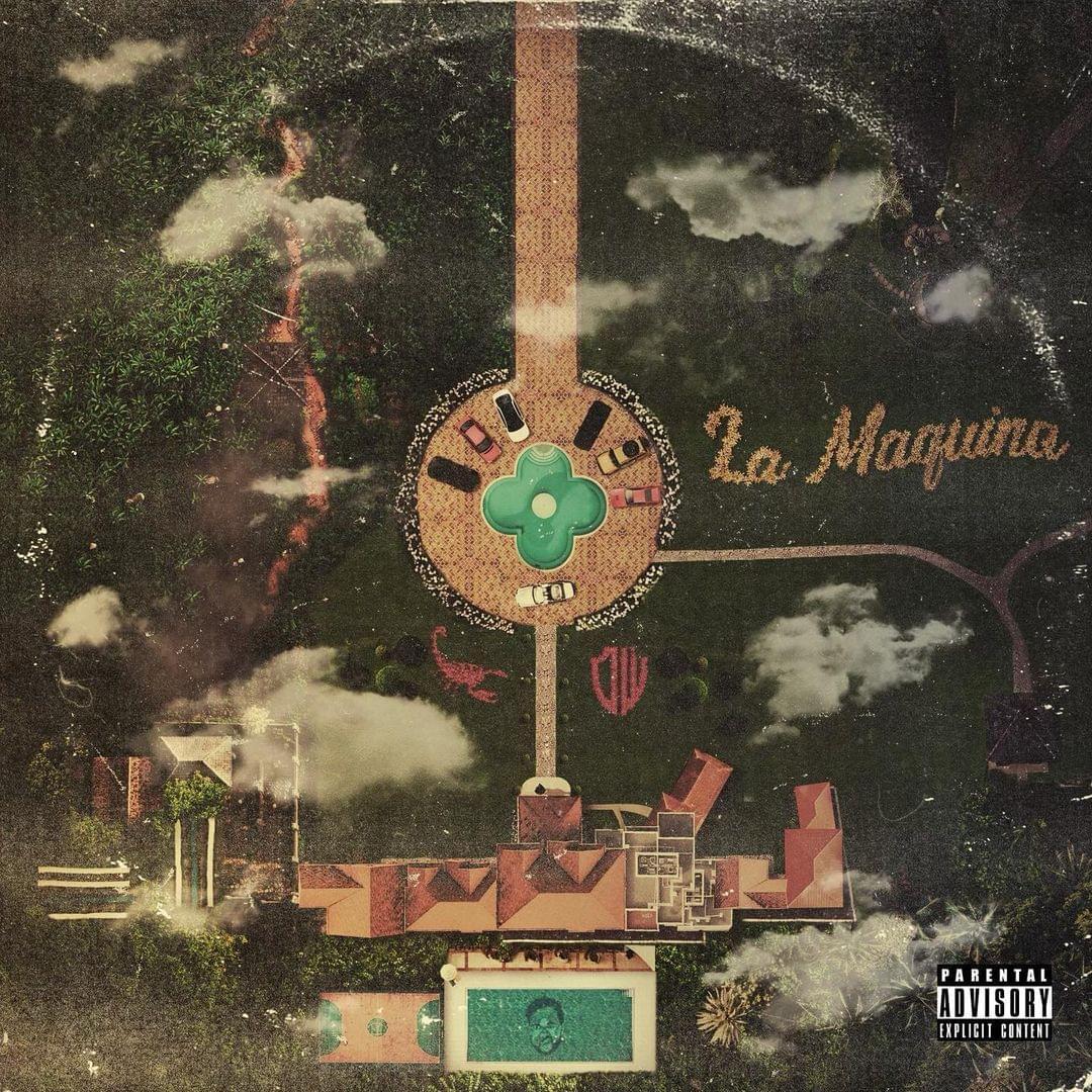 "Conway The Machine- ""La Maquina"" (Album Review)"