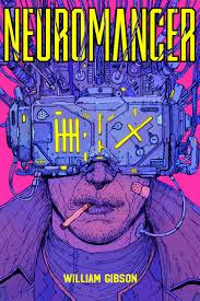 Livro cyberpunk que influenciou Matrix (1999)