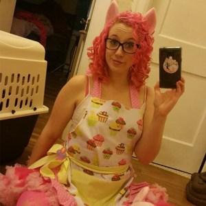Pinky Pie