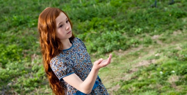 Saklı Kalmış Bir Kahraman: Lily Potter – Fantastik Canavarlar