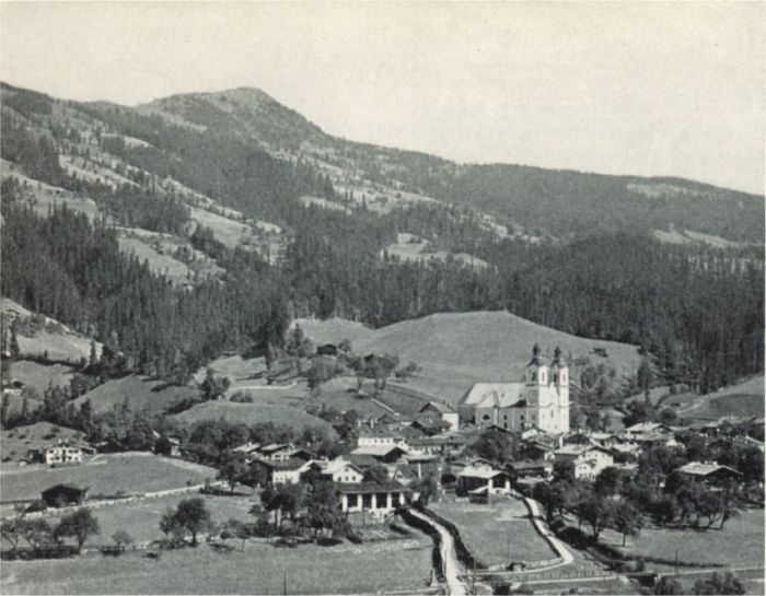 Hopfgarten 1898