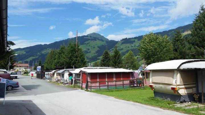 CampingWelt Brixen im Thale
