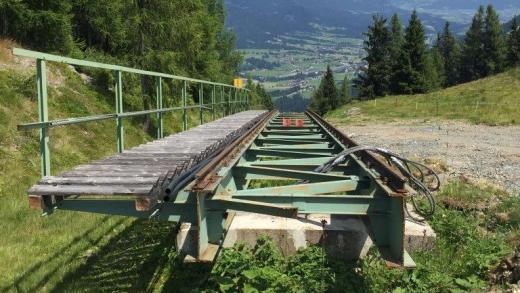 Hartkaiserbahn Ellmau