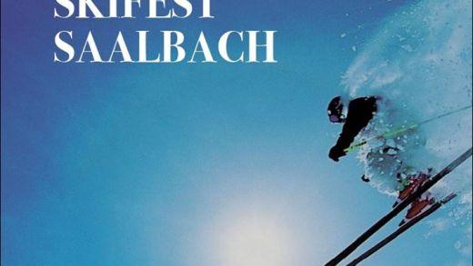 Skifest Saalbach