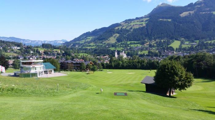 Kitzbühel Golf Rasmushof