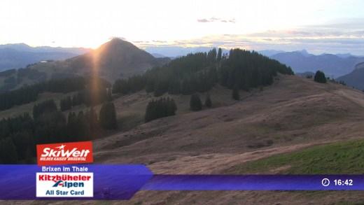 Brixen im Thale webcam